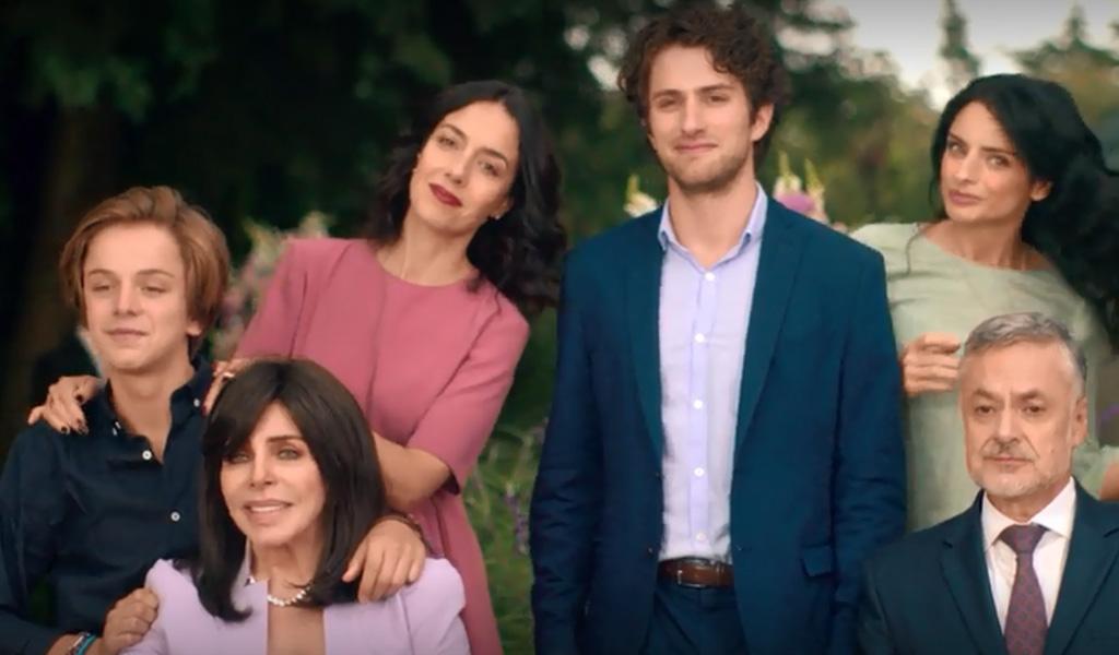 ¿Habrá segunda temporada de 'La Casa de las Flores'?