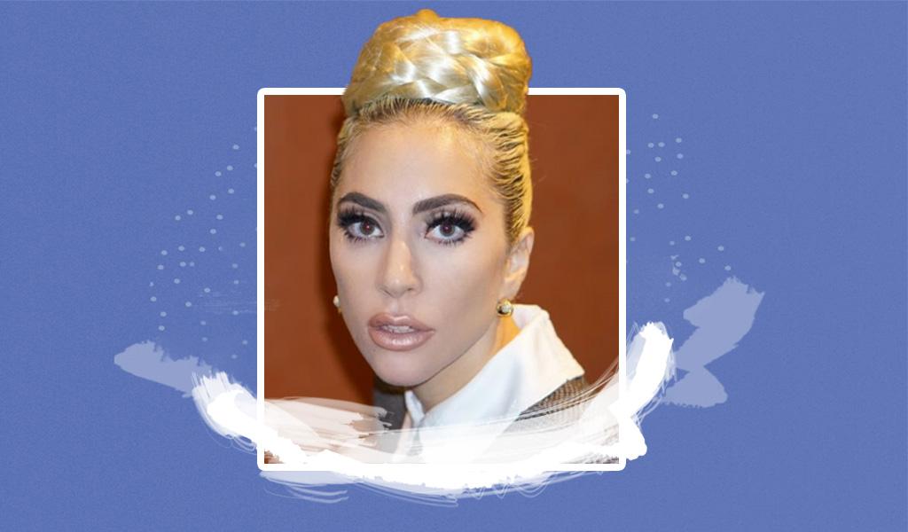 Los desnudos de Lady Gaga