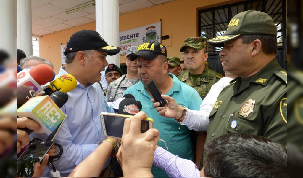 Liberan a empresario en Miranda, Cauca