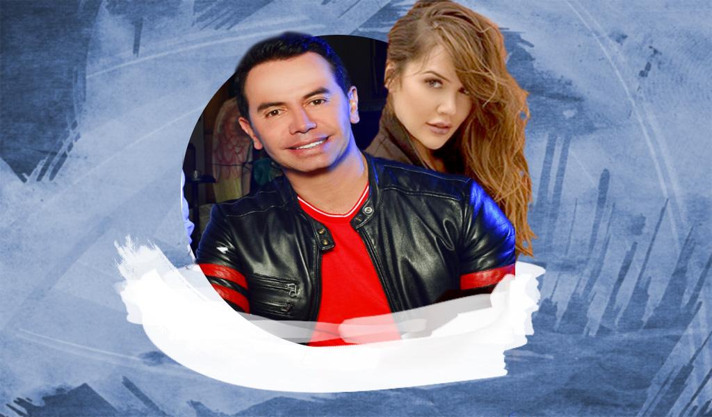 El desplante de Jhonny Rivera a Lina Tejeiro