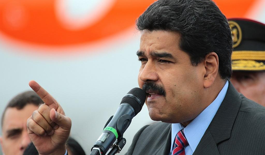 CIDH preocupada por diputado venezolano