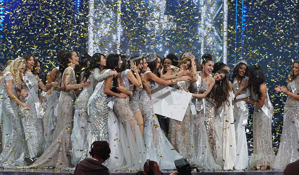 Las latinas que participarán en Miss Universo 2018