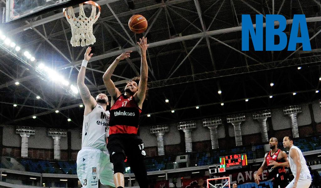 La NBA hará exhibición en la India