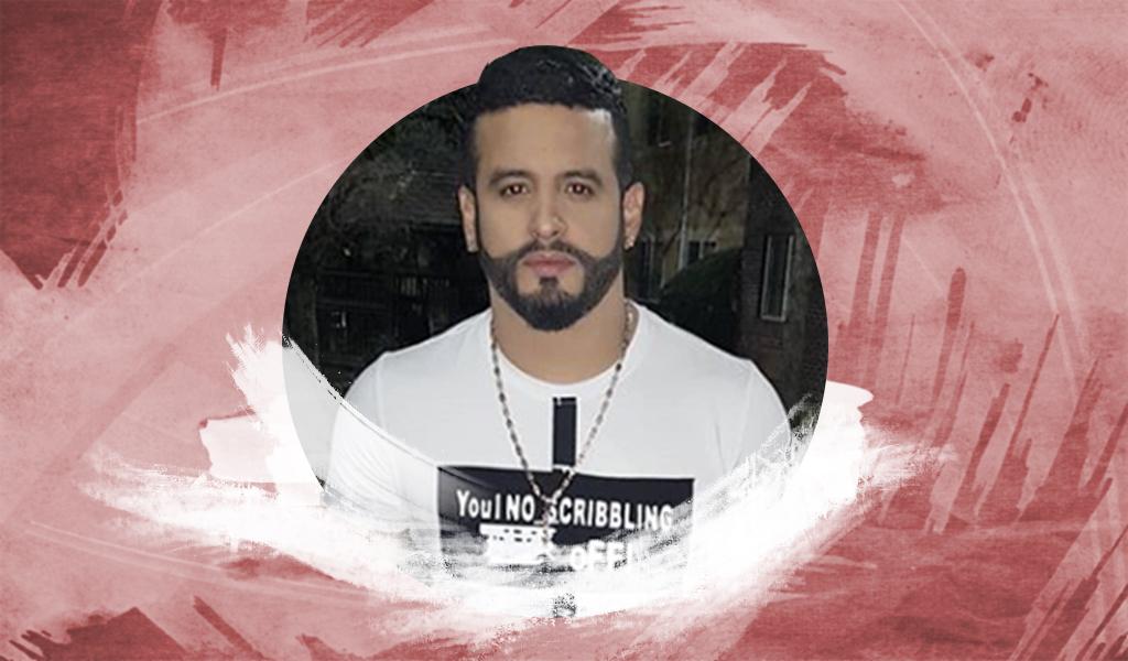 Internautas arremeten por nuevo look de Nelson Velásquez