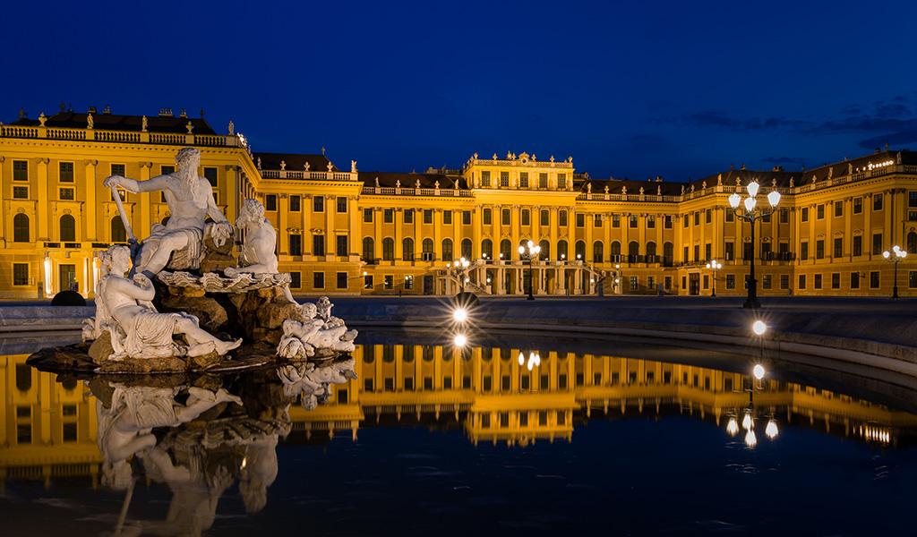 Viena, entre la historia y la modernidad