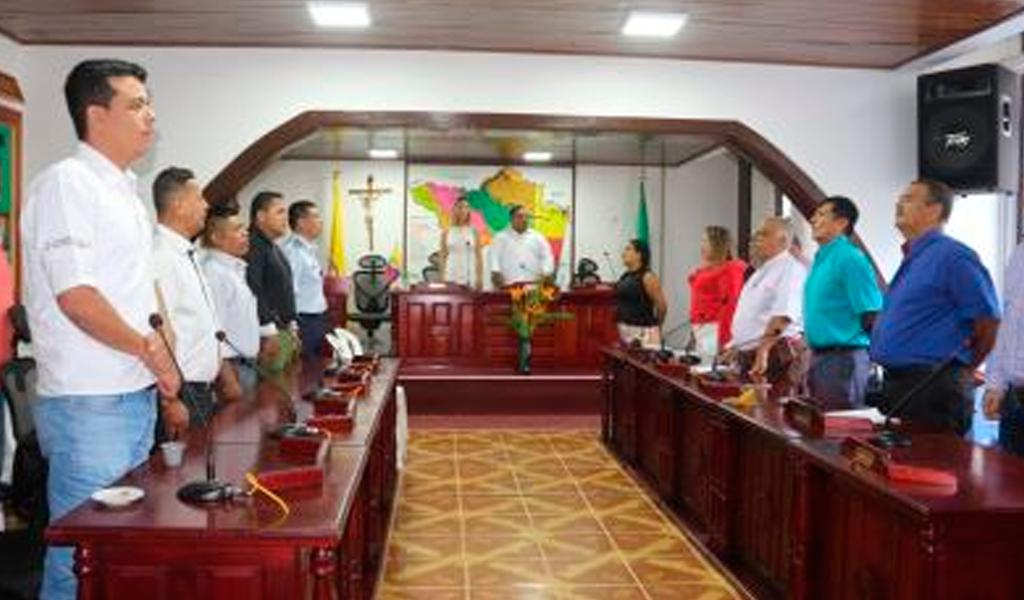 Asamblea Departamental de Amazonas