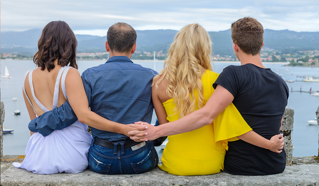 ¿Qué hacer si su pareja quiere una relación abierta?