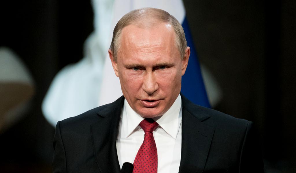 Rusia sugiere a Estados Unidos compartir datos