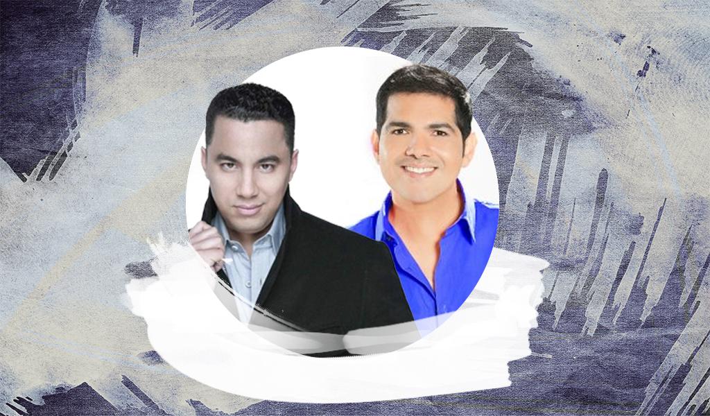 Fuerte discusión entre Felipe Peláez y Peter Manjarrés