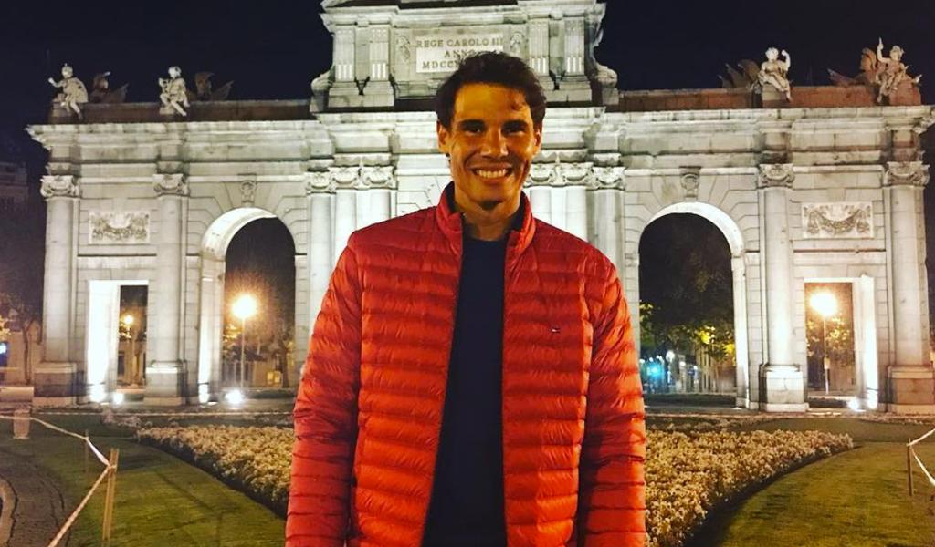 ¿Por qué Rafael Nadal le dijo no a la Laver Cup?