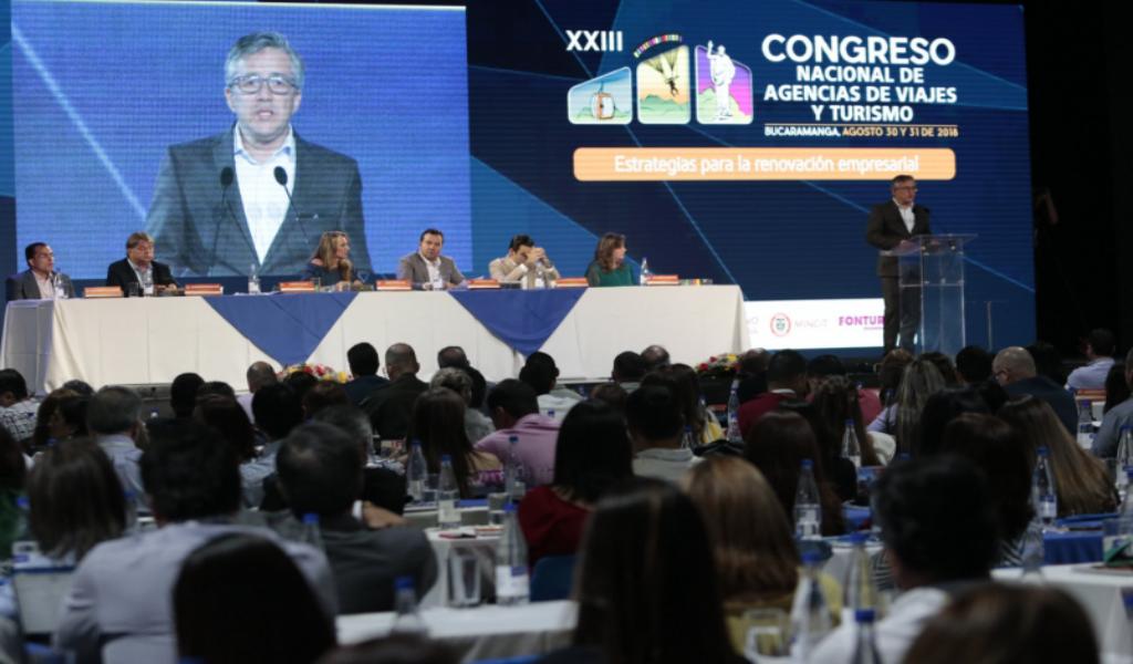 Los retos que afrontará el viceministerio de Turismo