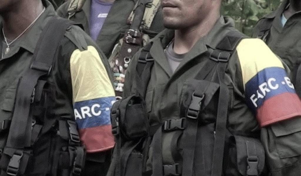 FARC- medidas cautelares