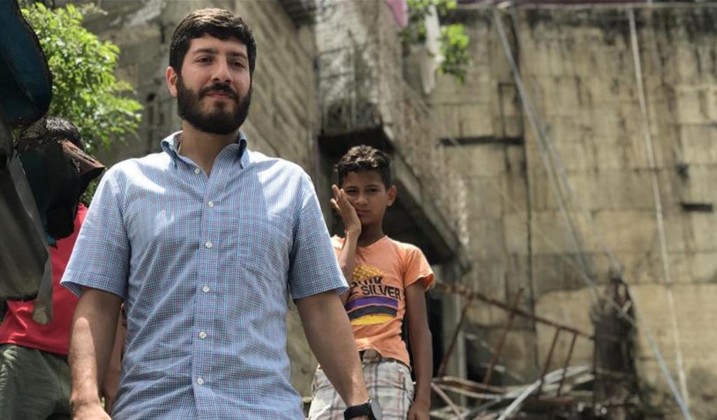 En Venezuela hay hambre, pero también solidaridad