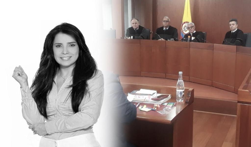 Consejo de Estado declaró pérdida de investidura de Aida Merlano
