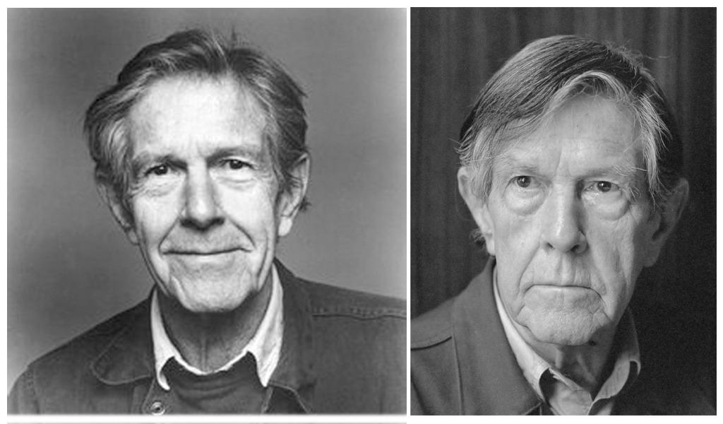 John Cage, el hombre que hablaba con el silencio