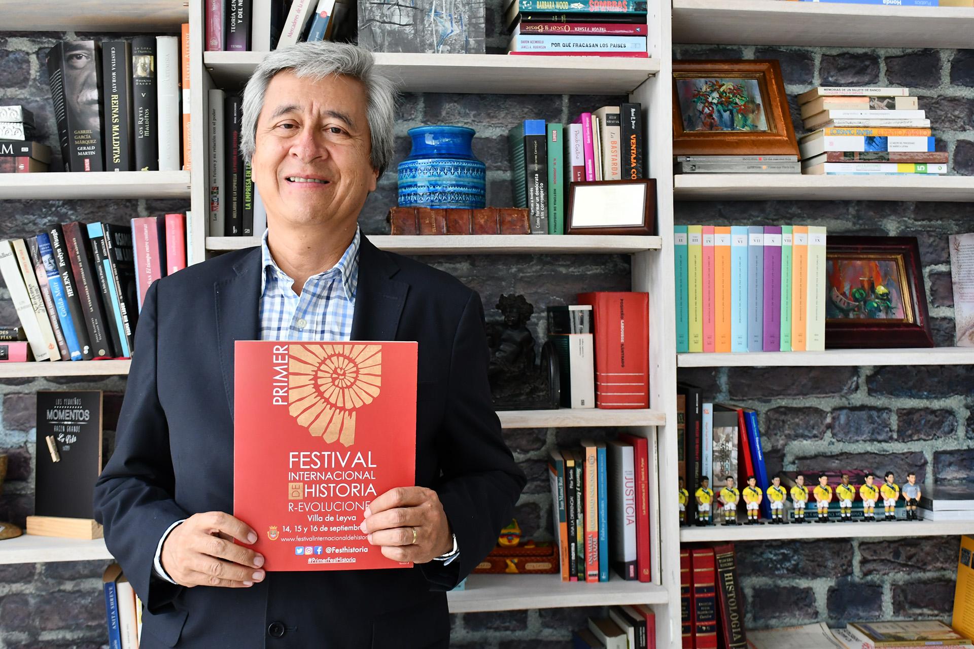 Festival Internacional de Historia, un reencuentro con las raíces