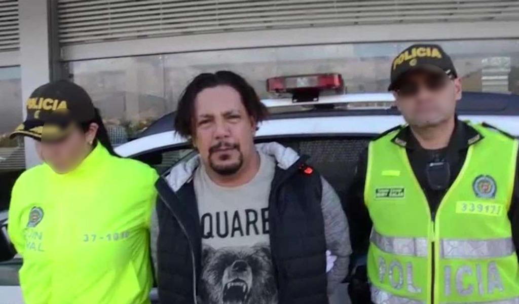 Alias 'Tom' estaría buscando beneficios judiciales con la DEA