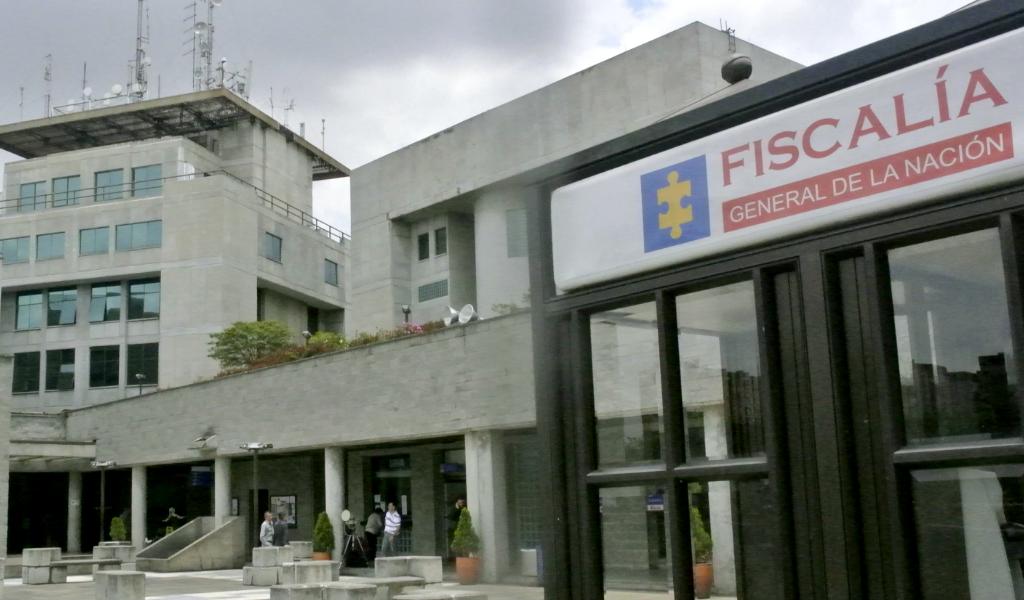 Fiscalía recupera piezas precolombianas de 500 años