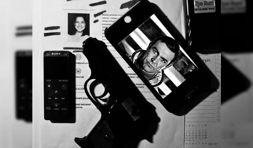 Enigmático: En la mente de un espía