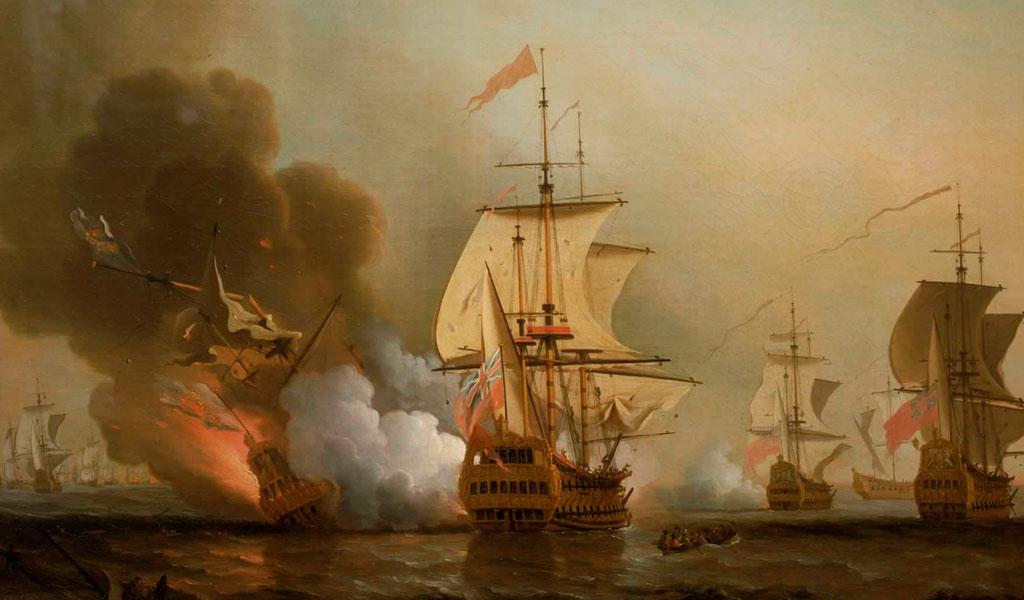 Galeón San José: navegando entre la historia y la política