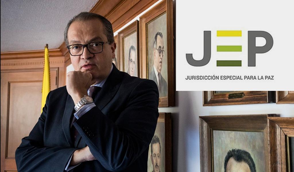 Procuraduría solicita excluir de JEP a tres exguerrilleros