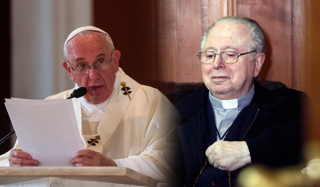 Francisco expulsa del sacerdocio a chileno condenado por abusos sexuales