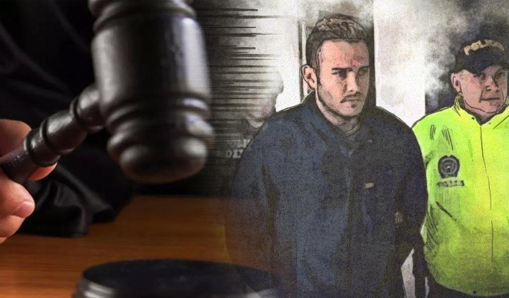 Alias 'Lindolfo' fue condenado a 18 años de cárcel
