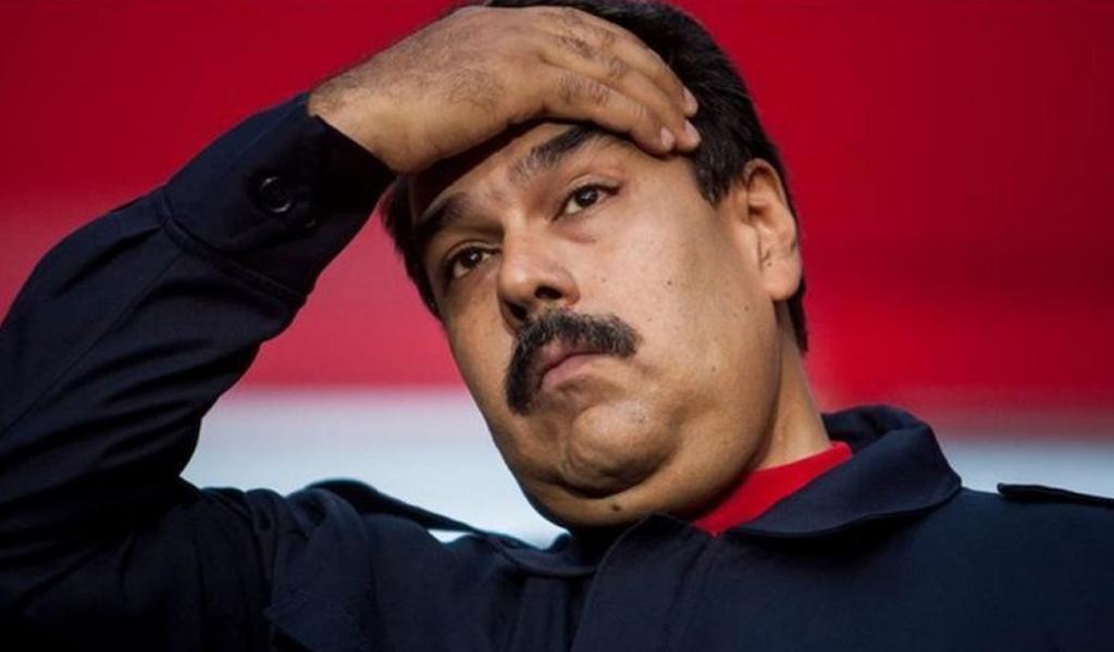 Venezuela y Bolivia acusan a Estados Unidos de conspirar contra Maduro