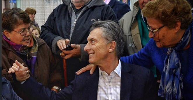 Mauricio Macri: Argentina necesita nuevo acuerdo con FMI