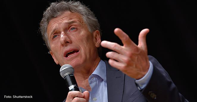 Argentina acude al FMI para solventar crisis económica