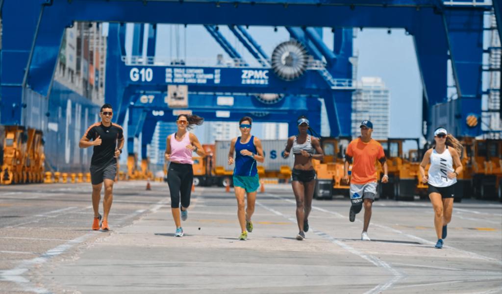 Media Maratón del Mar 2018 se correrá en Cartagena
