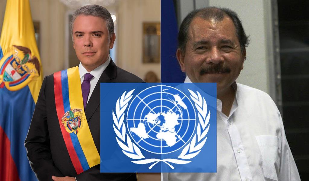 ONU, rechazada y bienvenida en la región
