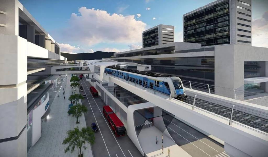 Gobierno destinaría 5 billones para financiar el Metro de Bogotá