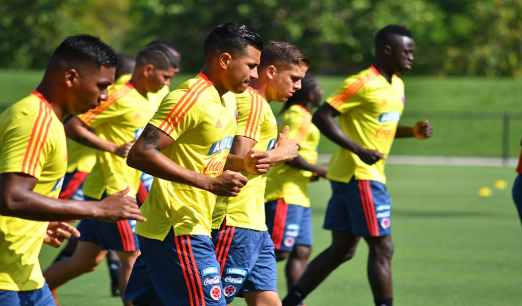 ¿Amistoso para la Selección Colombia en noviembre?
