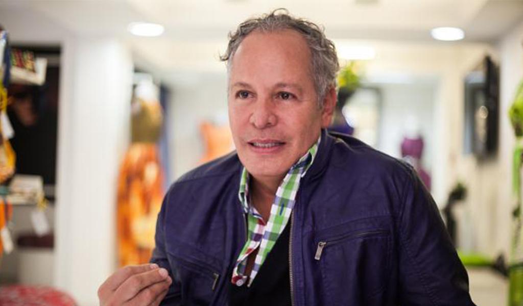 Hernán Zajar en el Mompox Jazz Festival