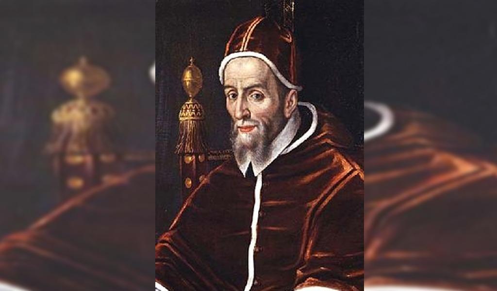 Urbano VII: el papa que solo duró 13 días