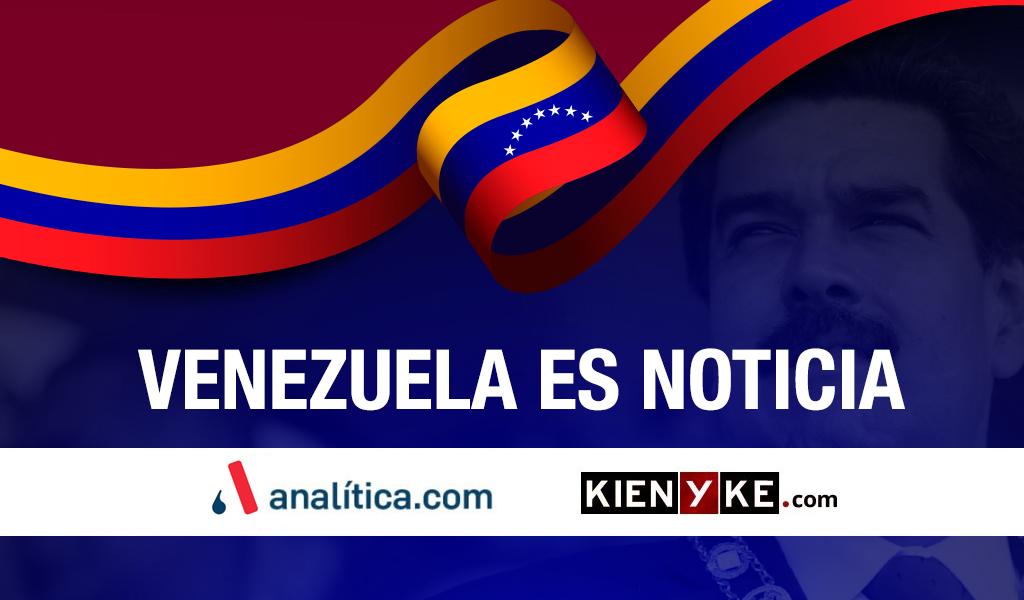 ¿Qué pasa en Venezuela?