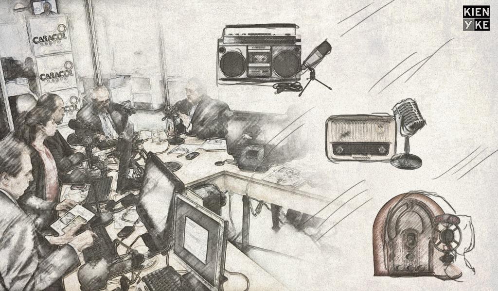 Caracol Radio: 70 años de más compañía