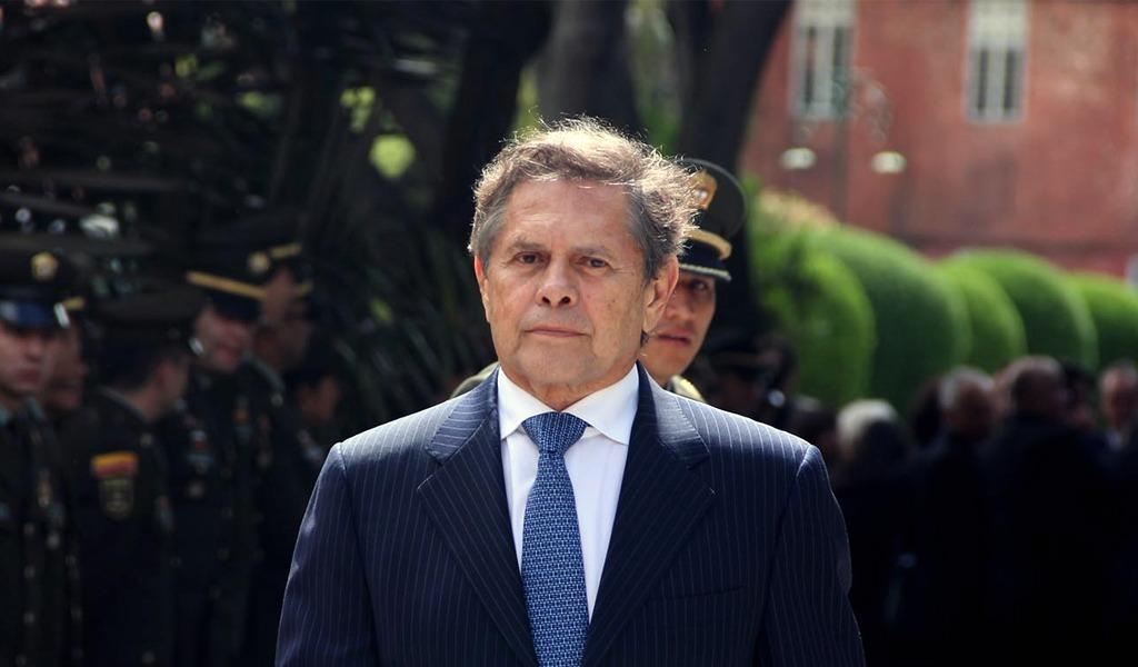 Estados Unidos le cancela la visa al empresario Carlos Mattos
