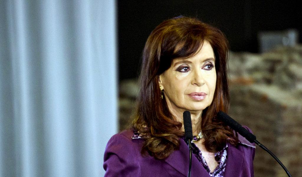 Cristina Fernández de Kirchner - kienyke.com