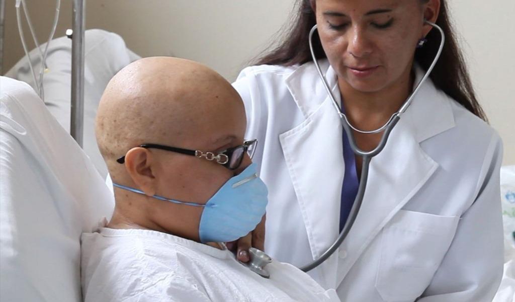 Cali será pionera a nivel mundial en manejo del cáncer