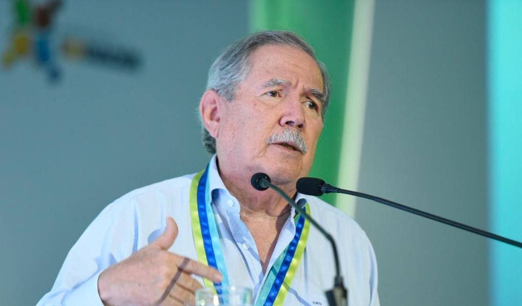 Cámara debatirá moción de censura contra Guillermo Botero