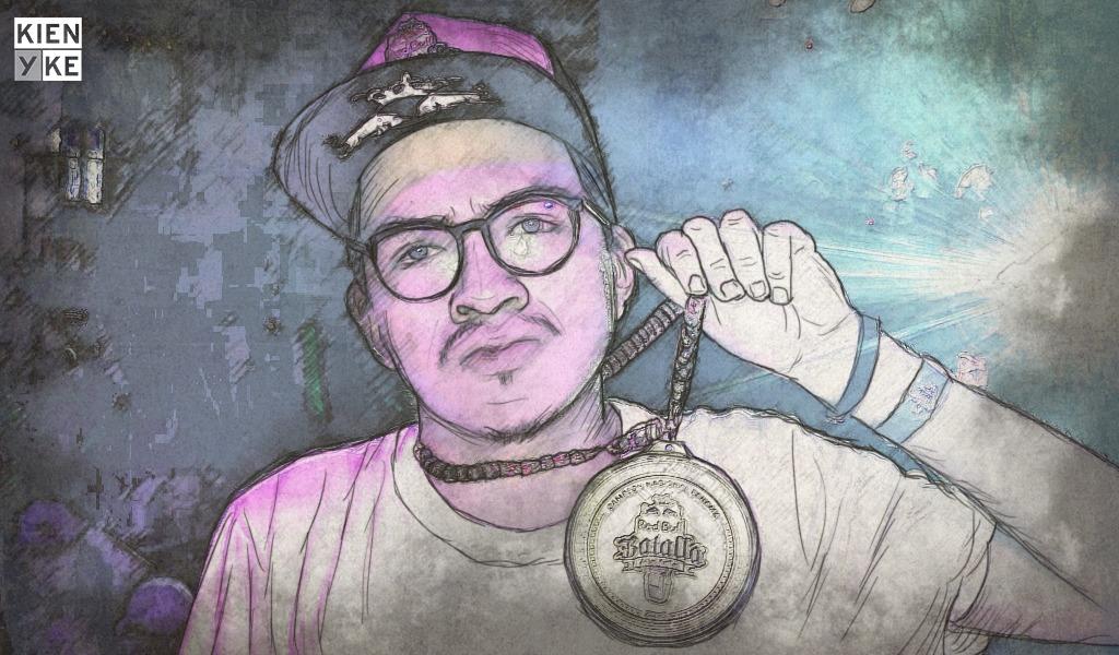 El valor de tener vida, pero sobre todo hip hop