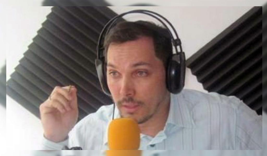 Periodista es detenido al intentar abandonar Venezuela