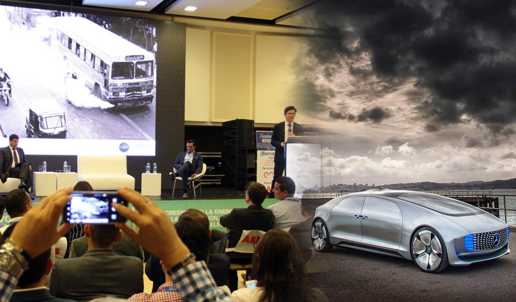 Los vehículos que revolucionarán la movilidad del futuro