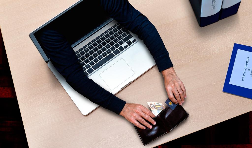 Alertan sobre nueva estafa vía correo electrónico