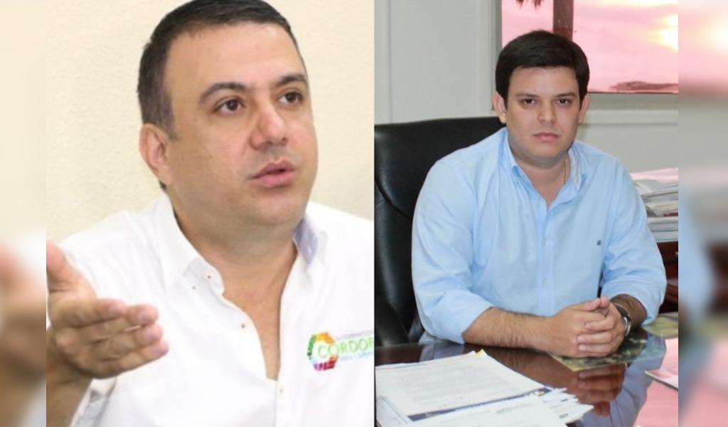 Procuraduría destituyó al gobernador de Córdoba