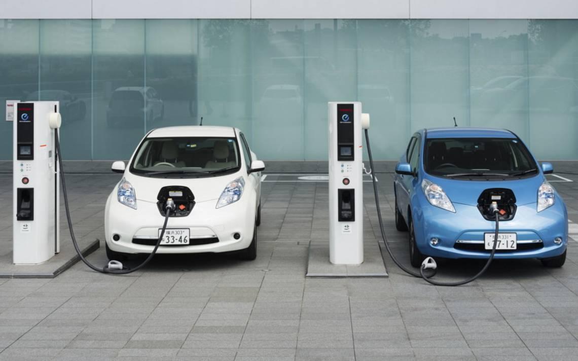 ¿Recarga gratuita para carros eléctricos en China?