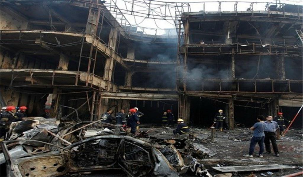 24 muertos deja atentado contra desfile militar en Irán