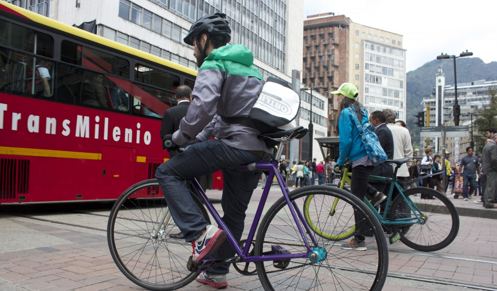 'Calcula tu ruta' la nueva aplicación útil para los ciclistas